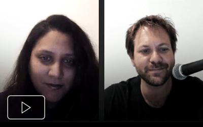 Conteúdo Gratuito: Bate-papo sobre psicologia energética com Sunita Pattani