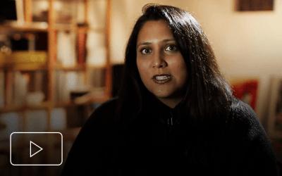 A Jornada da Cura por Sunita Pattani